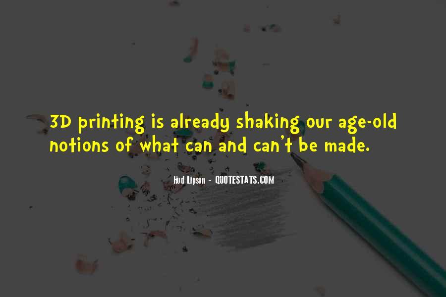 Old Printing Sayings #877186