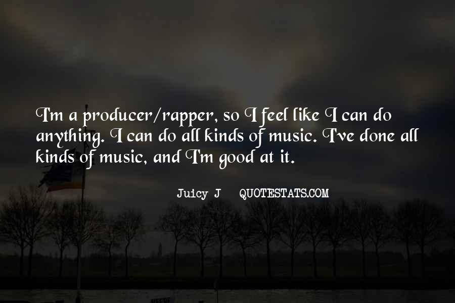 Music Producer Sayings #1339106