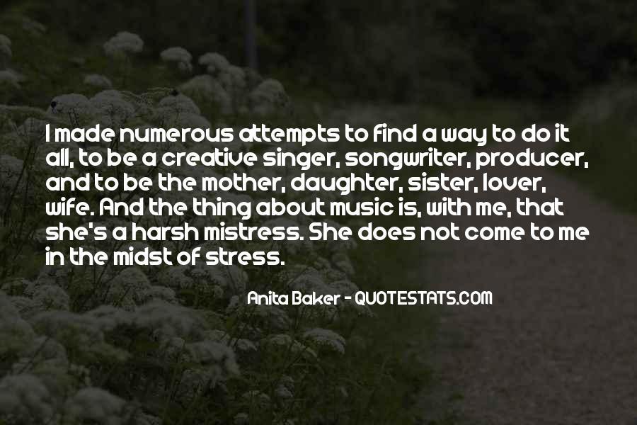 Music Producer Sayings #143612