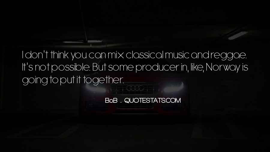 Music Producer Sayings #1612018
