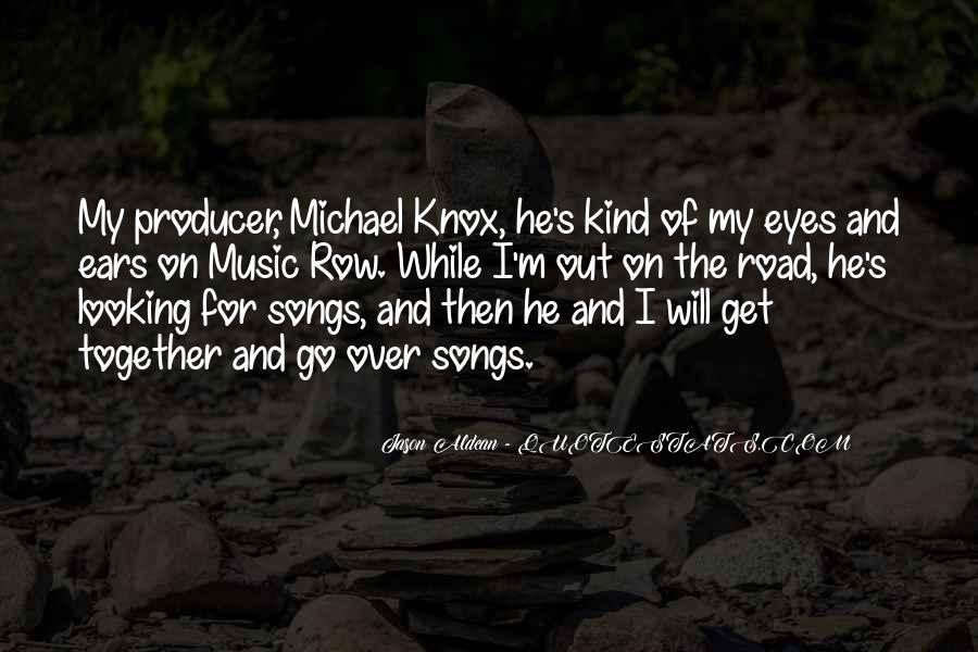 Music Producer Sayings #1842164