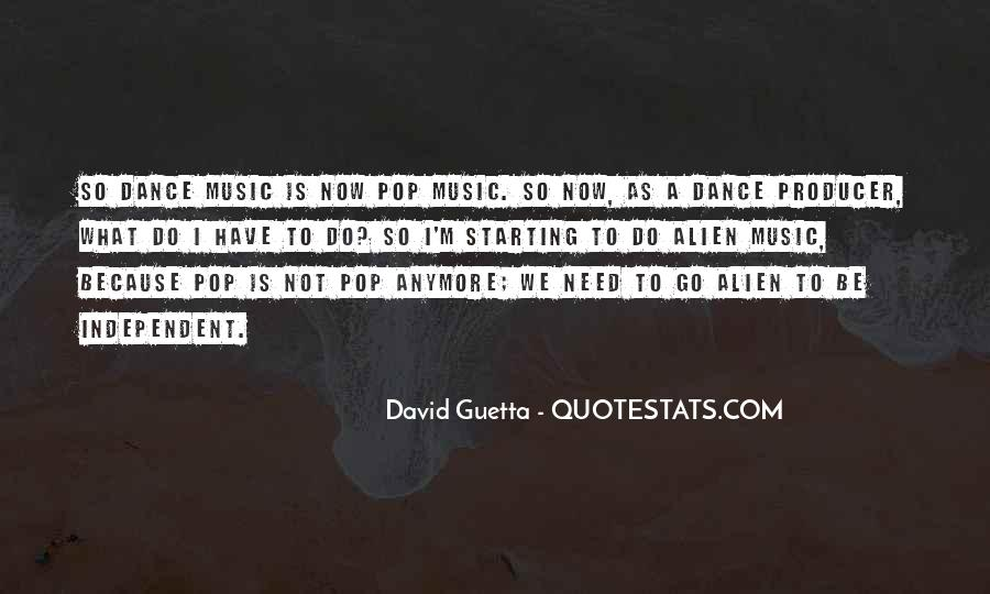 Music Producer Sayings #269678