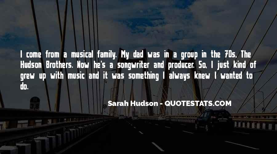 Music Producer Sayings #306860