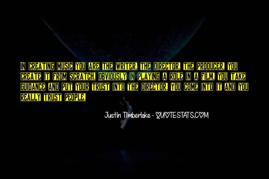 Music Producer Sayings #658531