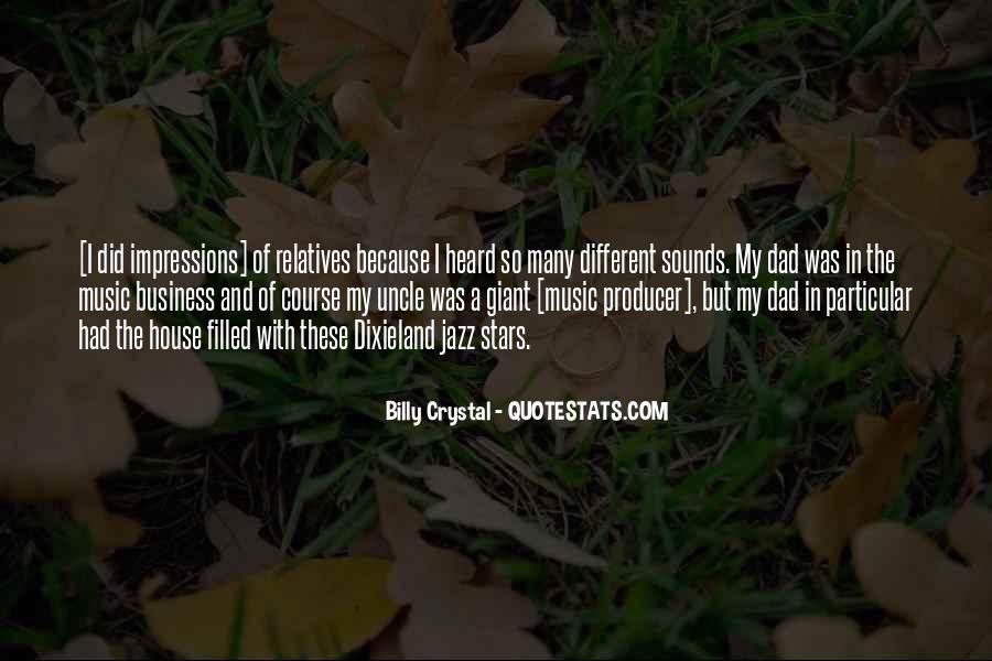 Music Producer Sayings #782976