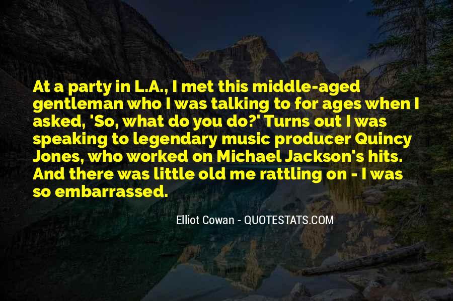 Music Producer Sayings #896745