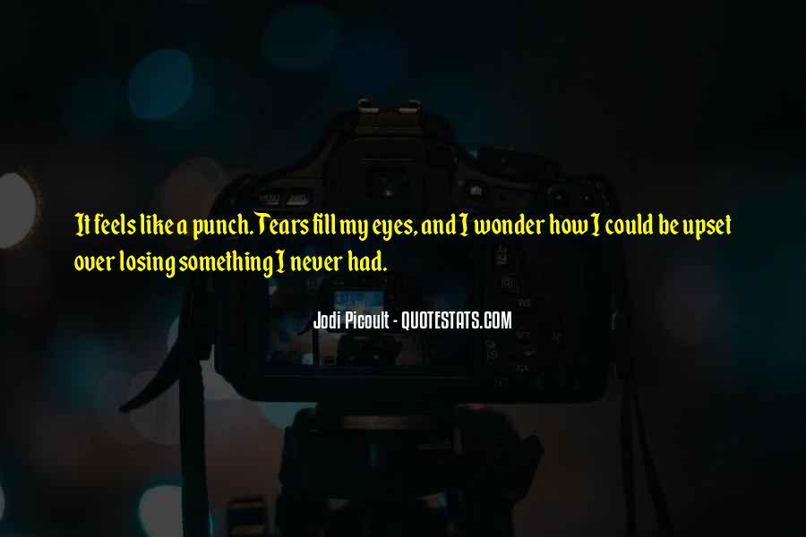 Mr Punch Sayings #135042