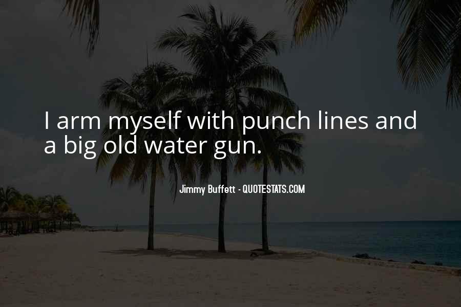 Mr Punch Sayings #151851