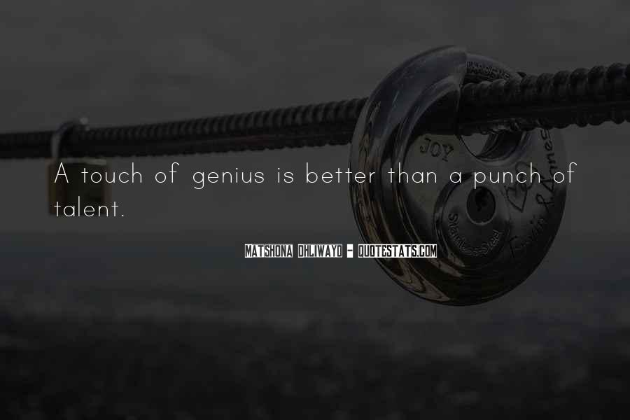Mr Punch Sayings #41187