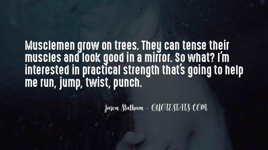 Mr Punch Sayings #46957