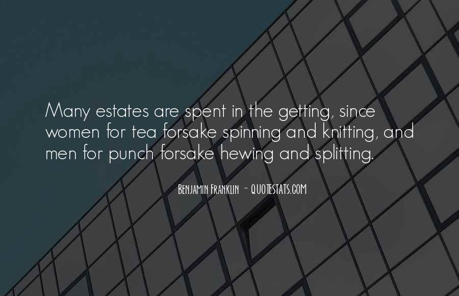 Mr Punch Sayings #50441