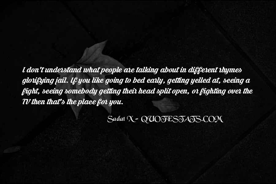 Punching Quotes And Sayings #210278