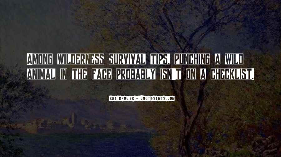 Punching Quotes And Sayings #773150