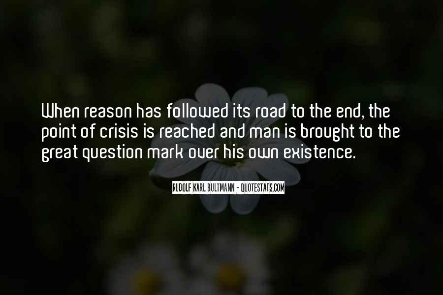 Road Man Sayings #965931