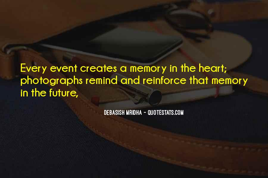 Event Quotes And Sayings #362966