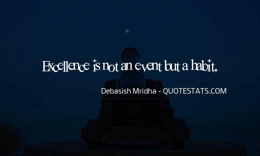 Event Quotes And Sayings #770791