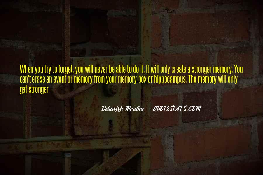 Event Quotes And Sayings #799088