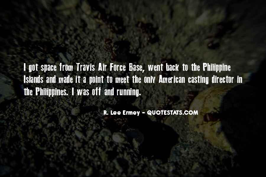 U S Air Force Sayings #110750