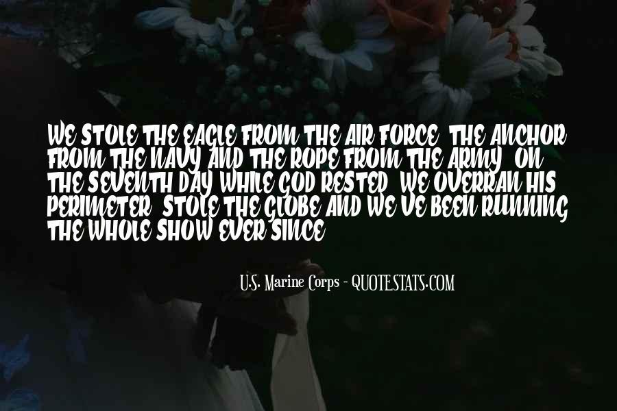 U S Air Force Sayings #1470108
