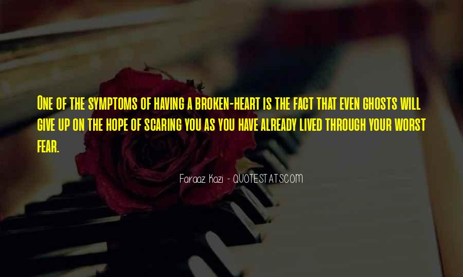 Sad But True Love Sayings #29764