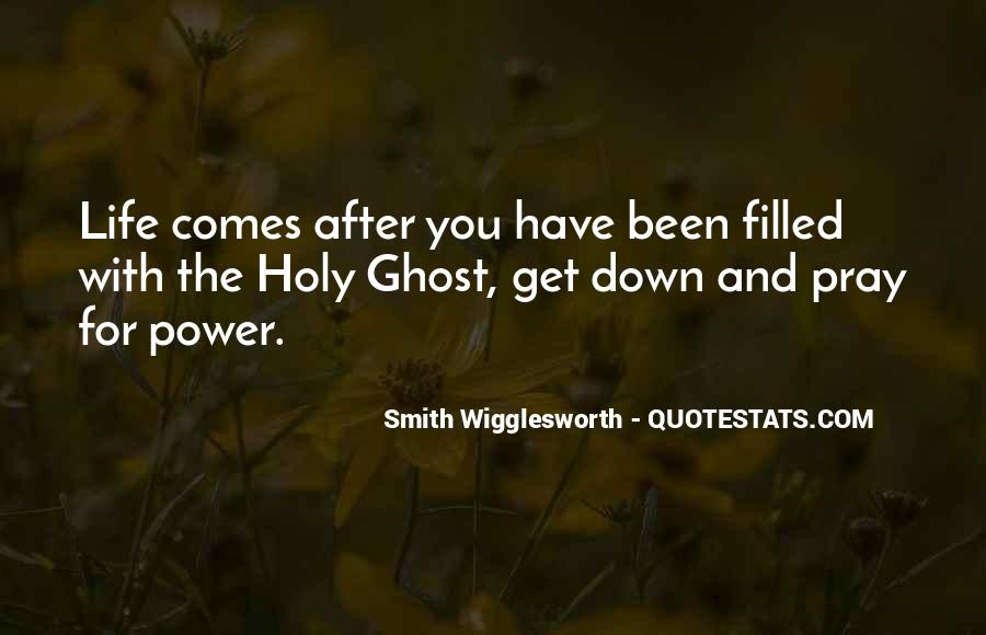 Smith Wigglesworth Sayings #1015390