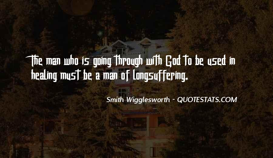 Smith Wigglesworth Sayings #1066590