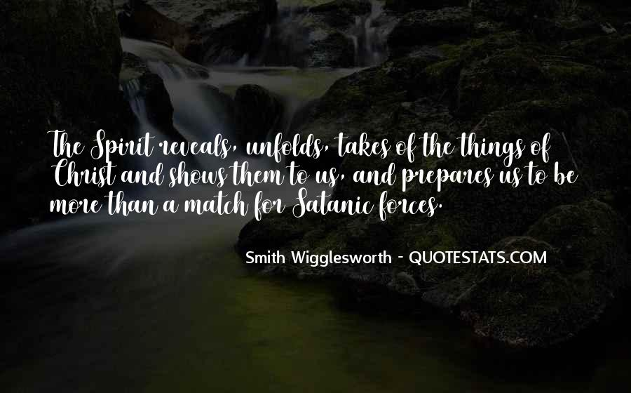 Smith Wigglesworth Sayings #1076874
