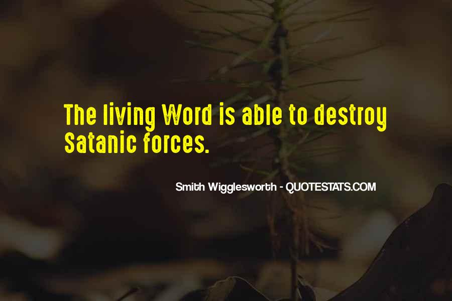 Smith Wigglesworth Sayings #1128591