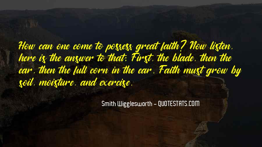 Smith Wigglesworth Sayings #1193449