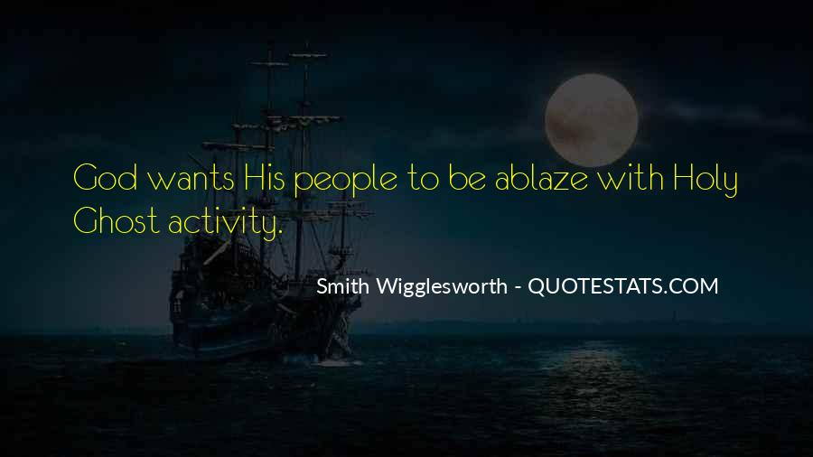Smith Wigglesworth Sayings #1203817