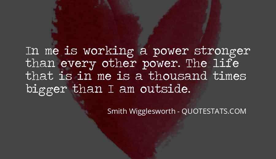 Smith Wigglesworth Sayings #1411308