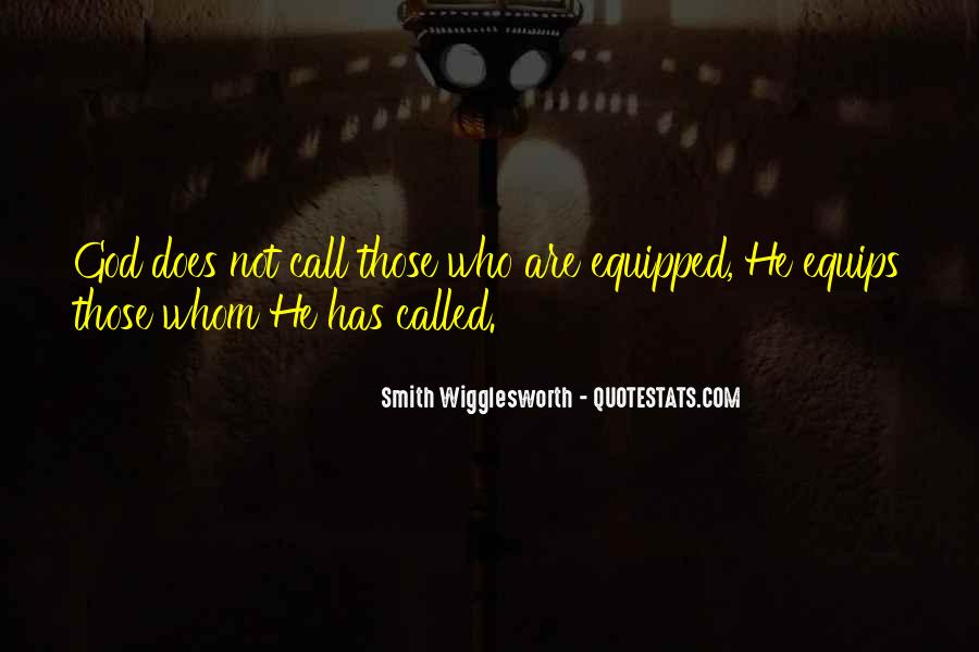 Smith Wigglesworth Sayings #1543167