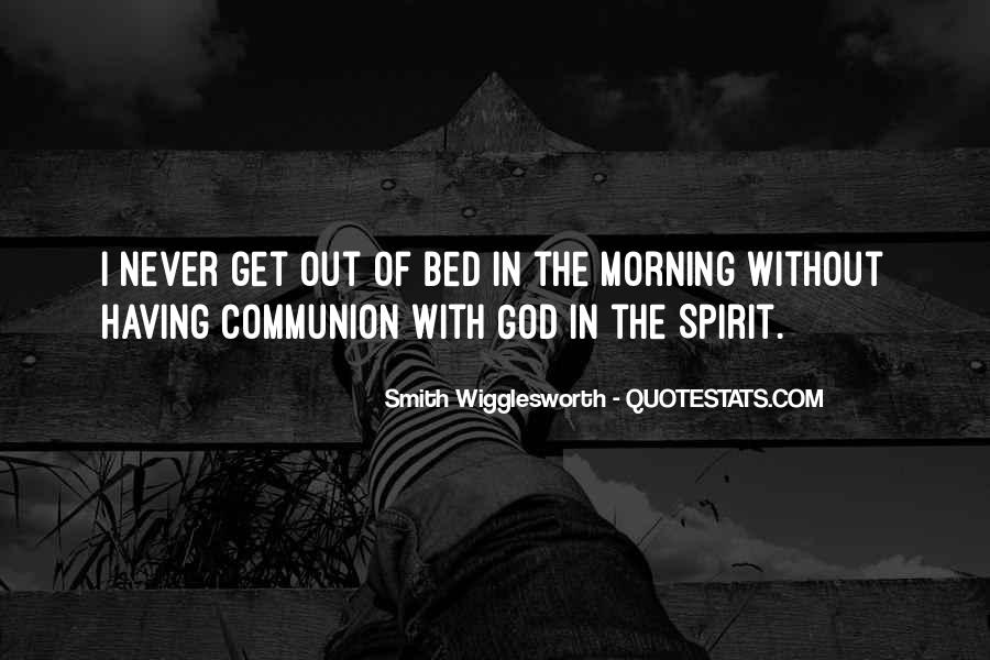 Smith Wigglesworth Sayings #1566058