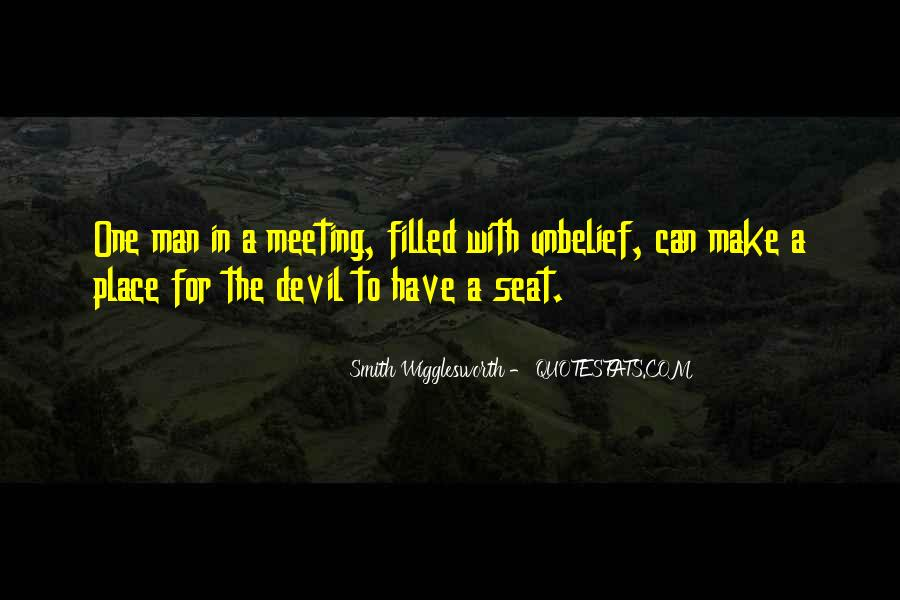 Smith Wigglesworth Sayings #1569797