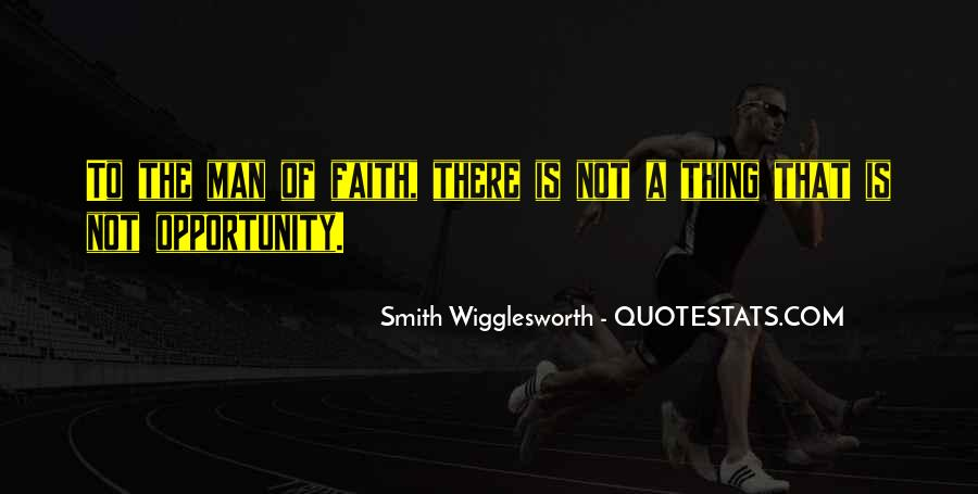 Smith Wigglesworth Sayings #1614319