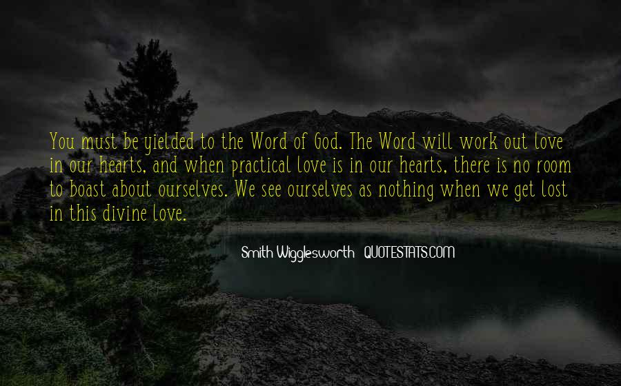 Smith Wigglesworth Sayings #1703537