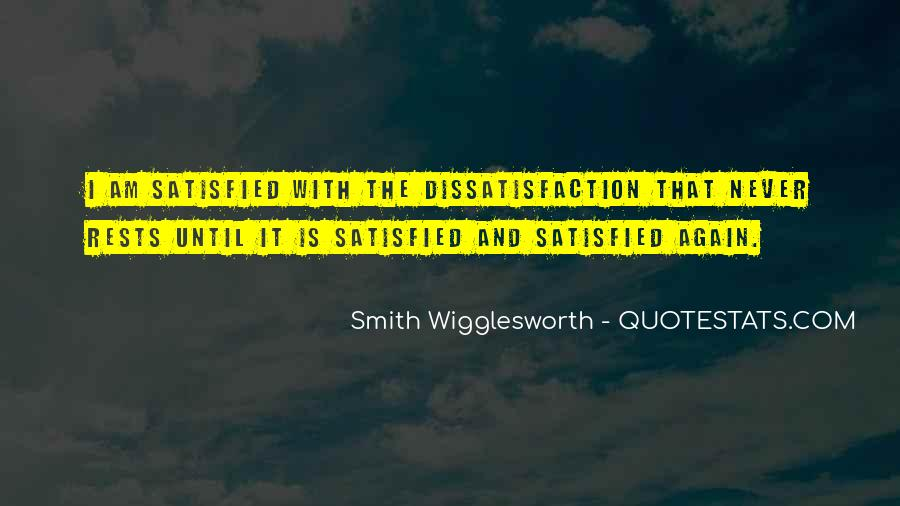 Smith Wigglesworth Sayings #1784325