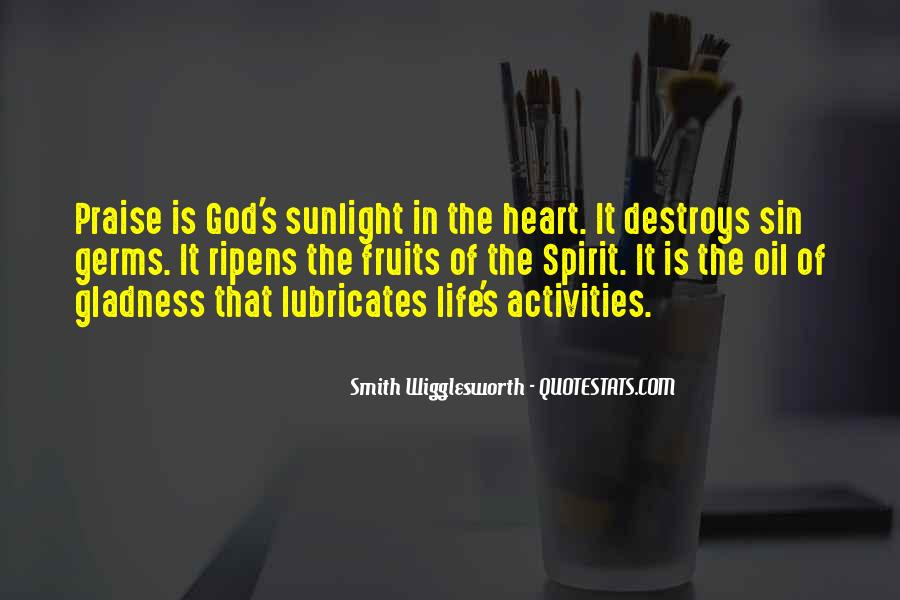 Smith Wigglesworth Sayings #294143