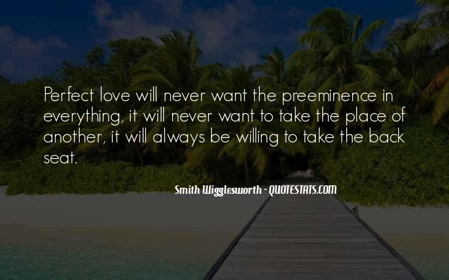 Smith Wigglesworth Sayings #480930
