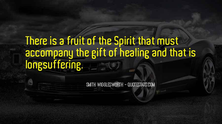 Smith Wigglesworth Sayings #560571