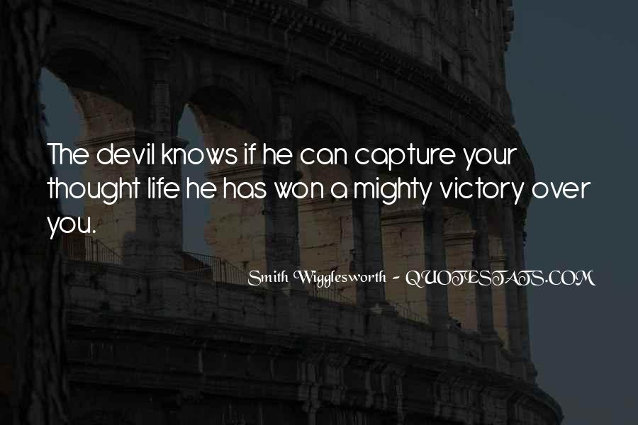 Smith Wigglesworth Sayings #572906