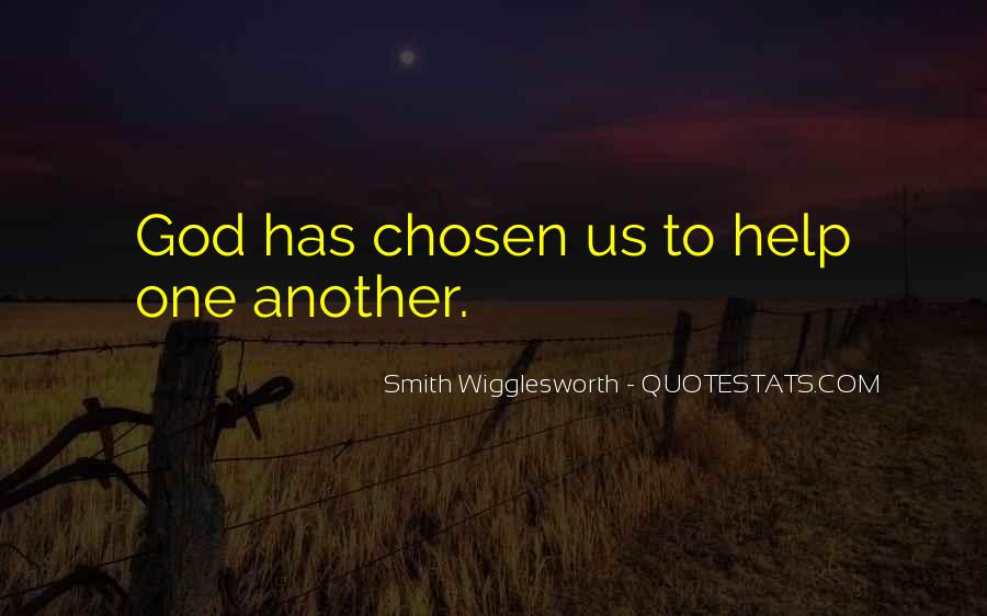 Smith Wigglesworth Sayings #681145