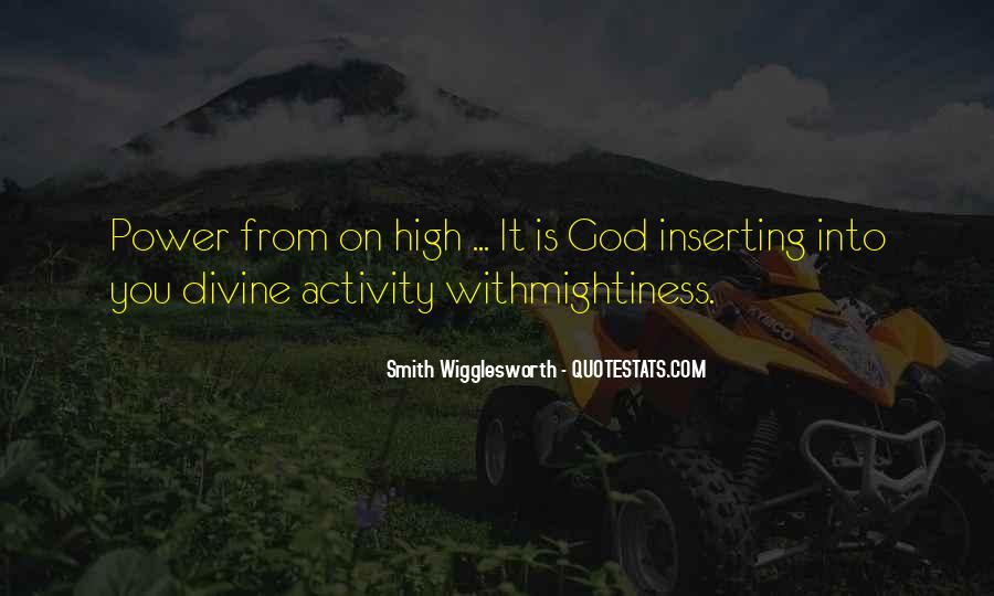 Smith Wigglesworth Sayings #699273