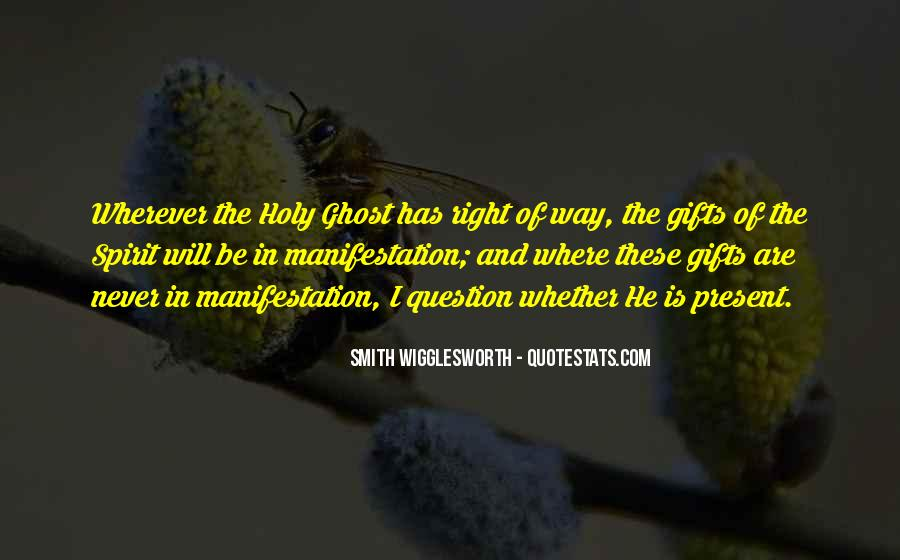 Smith Wigglesworth Sayings #951471