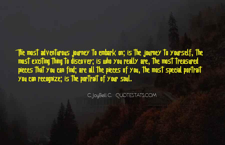 Special Quotes And Sayings #1294984