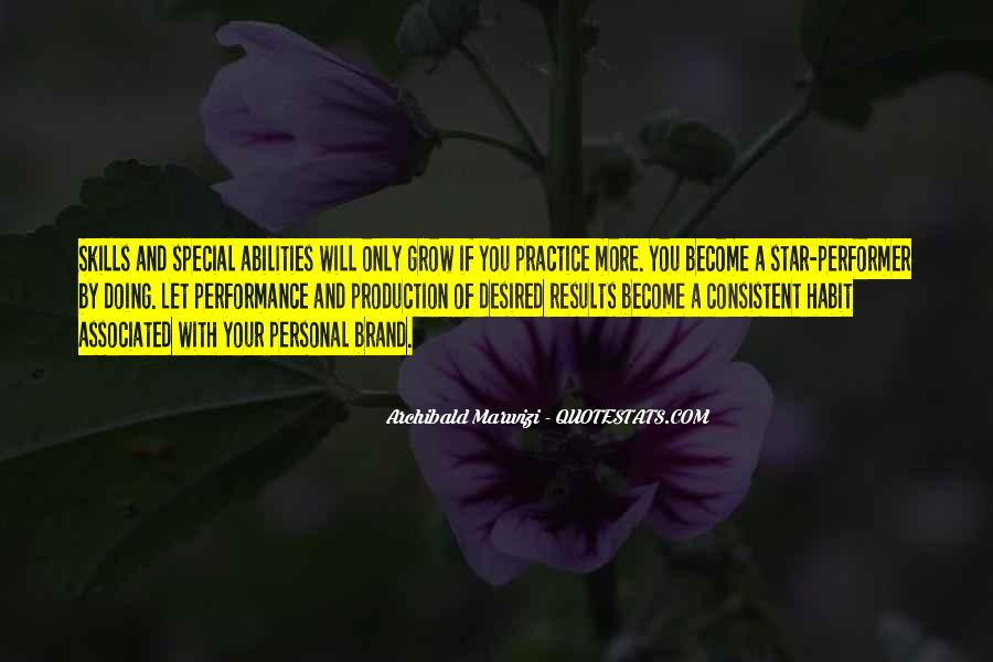 Special Quotes And Sayings #581868