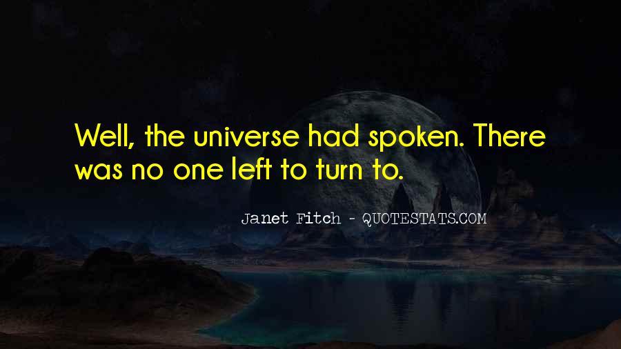 Well Spoken Sayings #110413