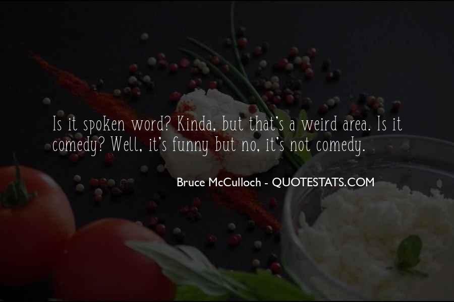 Well Spoken Sayings #1697842