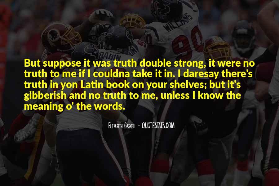 Strong Latin Sayings #321549