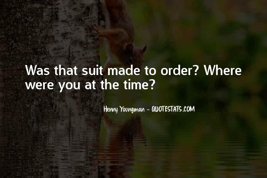 Funny Suit Sayings #1084303